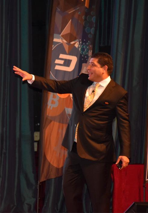 Tomás Pérez Quevedo Orador Motivacional Coach Y Asesor